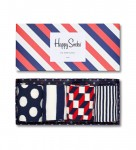 Gift Box Happy Socks XBDO09-6000