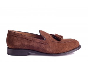 Berwick 4171 Brown Loafer