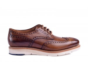 Berwick 4702 Brown Derby