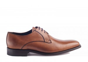 Barker Eton Conker Brown Derby