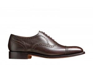 Barker Mirfield F Dark Walnut Oxford
