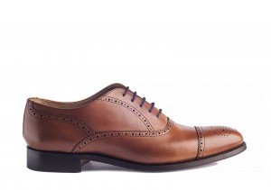 Barker Newcastle Conker Oxford