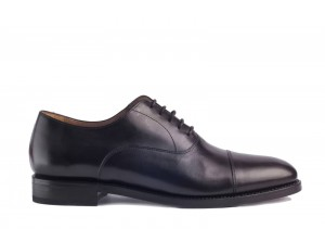 Berwick 3010 Black Oxford