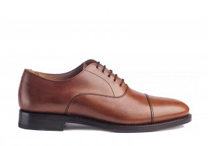 Berwick 3010 Brown Oxford