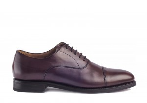 Berwick 3010 Dark Brown Oxford