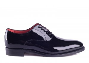 Berwick 3053 Black Oxford