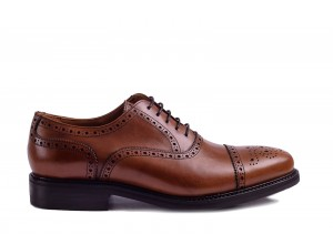 Berwick 3182 Brown RS Oxford