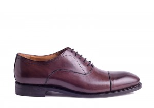 Berwick 3488 Dark Brown Oxford