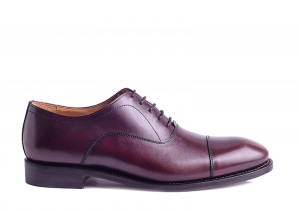 Berwick 3488 Saddle Brown Oxford