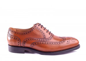 Berwick 3561 Anicalf Tan Oxford