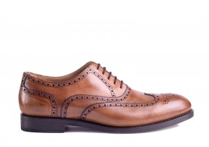 Berwick 3561 Tan RS Oxford
