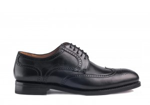 Berwick 3571 Black Derby