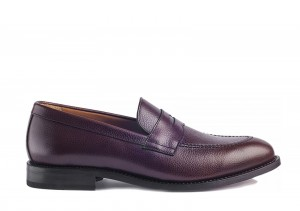 Berwick 4172 Brown Loafer