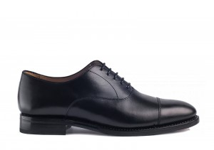 Berwick 4343 Black RF Oxford