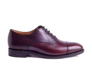 Berwick 4343 Saddle Brown Oxford