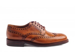Berwick 4485 Tan Derby