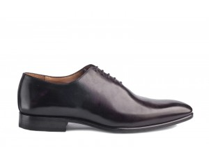 Carlos Santos 6903 Shadow Black GL Oxford