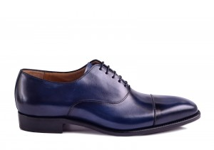 Carlos Santos 8627 Navy Oxford