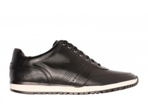 Gordon and Bros 150210 Black Sneakers