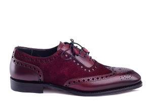 Nord 5149WB Bordo Oxford