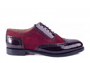 Nord Meka 1839WL Bordo Oxford