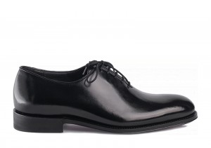 Nord Meka 4824C/G011C Black Oxford