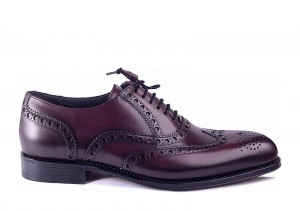 Nord Meka 4899B Bordo Oxford