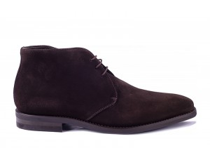 Nord Meka 5151W Dark Brown Chukka