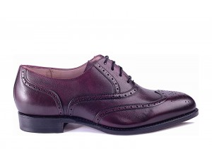 Nord Meka A021C Purple Oxford