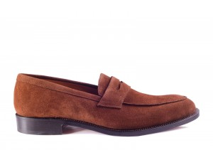 Partigiani 7782 Camello Loafer