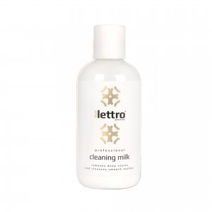 Lettro Cleaning Milk 200 ml