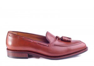 Partigiani 7746 Brandy Loafer