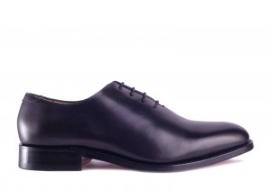 Partigiani 71138 Black Oxford