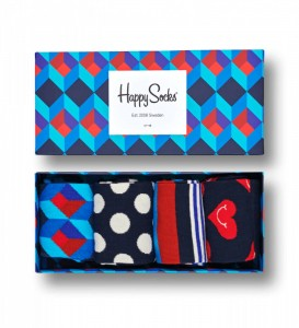 Gift Box Happy Socks XNAV09-6300