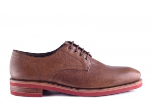 Carlos Santos 9340 Brown Rs Derby