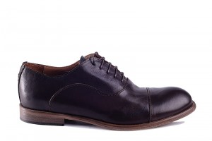 Partigiani 3918 Dr Brown Oxford