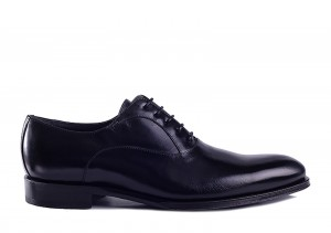 Partigiani 44053 Black Oxford