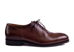Nord Meka G011c5 Dark Brown Oxford
