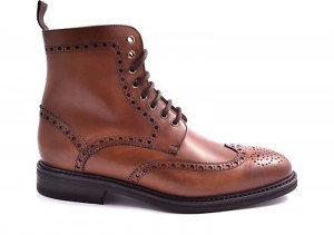 Berwick 266 Castano Outlet 44.5 Boot