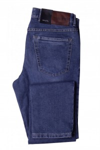 HILTL Dark Blue Jeans 708-42