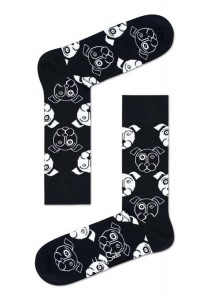 Happy Socks DOG01-9000