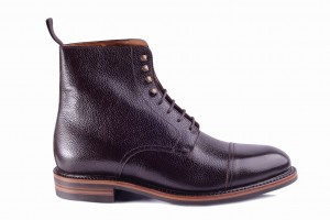 Berwick 321 Dark Brown Boot