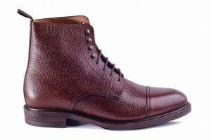 Berwick 321 Mid Brown Boot
