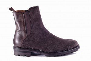 Carlos Santos 9815 Brown Boot