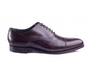 Barker Winsford Dark Walnut Oxford