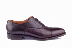Berwick 5196 Rush Marron  Oxford