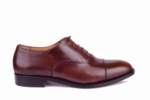 Partigiani 7748 Marron  Oxford