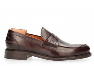 Berwick 11053 Rois Brown  Loafer