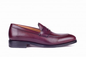 Berwick 3102 Burdeos  Loafer