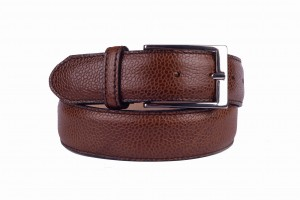 Pasek Berwick Country Calf  Brown